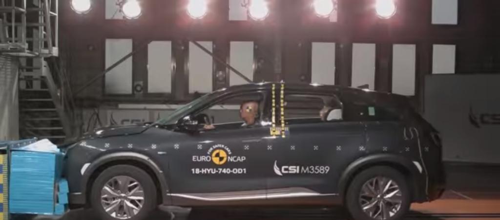 В Euro NCAP назвали самые безопасные автомобили года в Европе