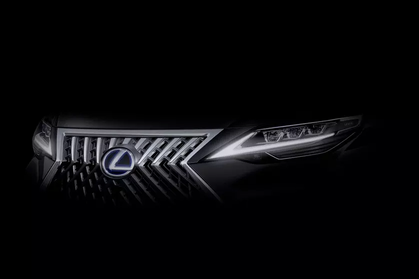 Lexus выпустит роскошный минивэн