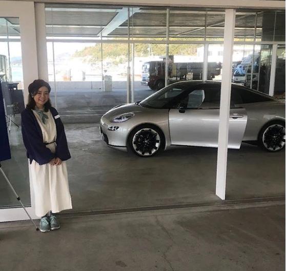 Toyota тайно показала концепт новой модели Toyota La Coupe
