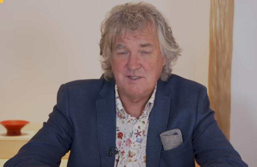 Экс-ведущий Top Gear рассказал, как он определяет качество автомобилей