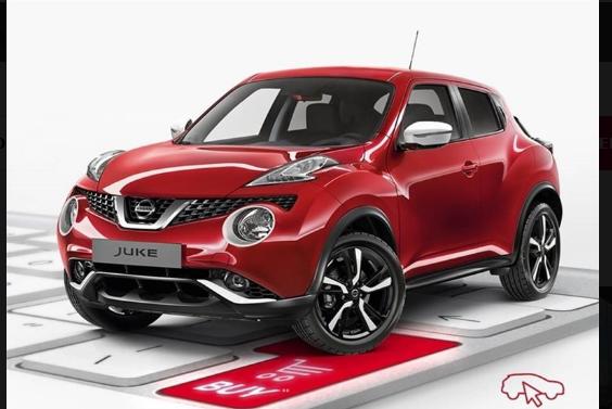 Nissan в России запустила онлайн-продажи своих автомобилей