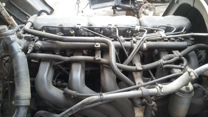 Ассортимент и покупка двигателей на сайте коммерческой техники Autoline