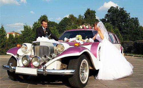 Аренда авто на свадьбу: где лучше заказать и что выбрать из каталога Goodokrent