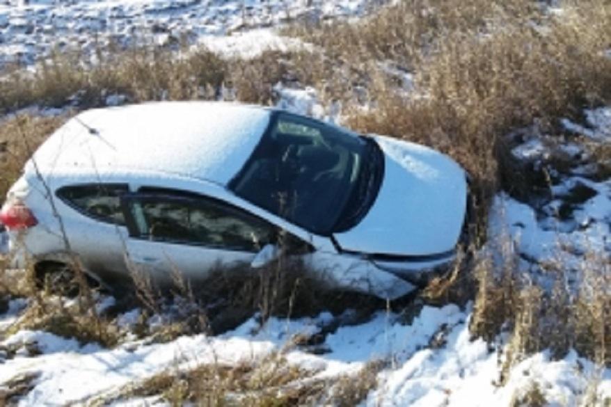 Двое пострадали в жестком ДТП в Мордовии