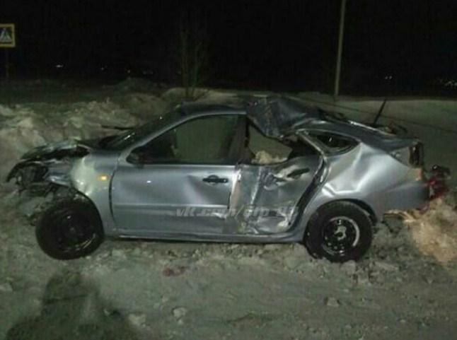 Два человека погибли в Бурятии по вине водителя без прав