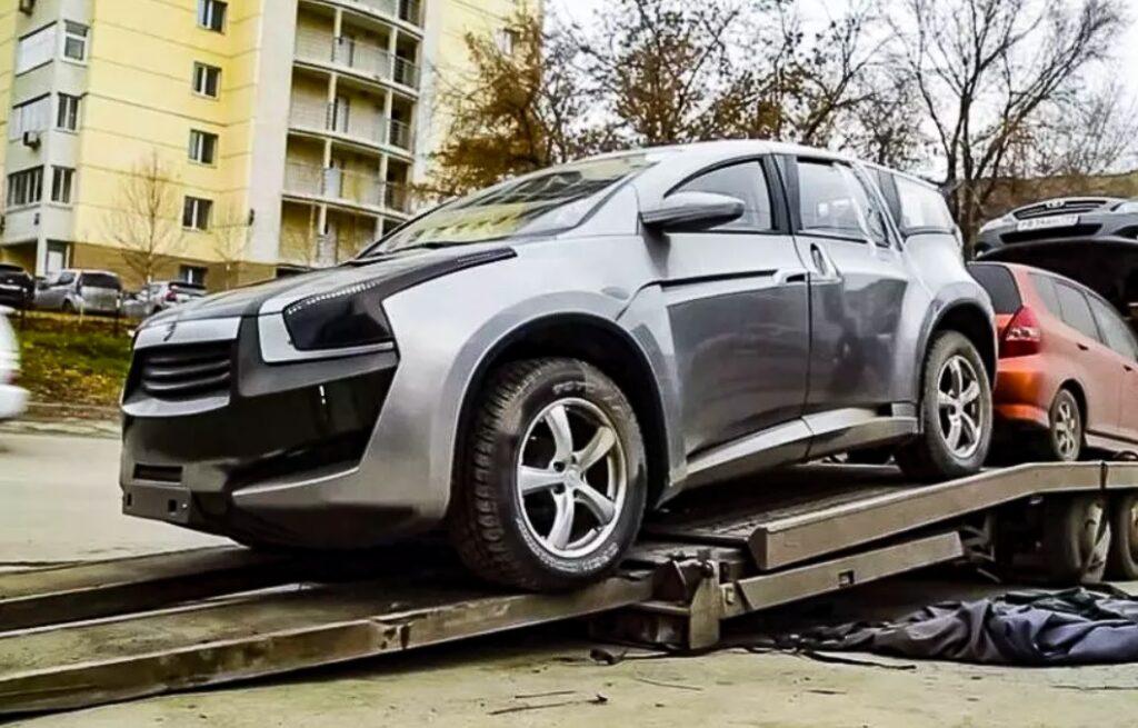 Восстановление Marussia продолжается