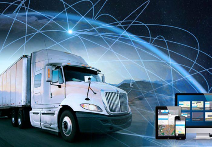 GPS мониторинг транспорта и его особенности