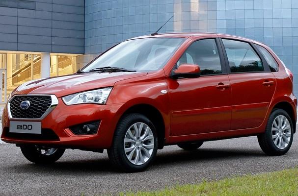 Datsun в сентябре резко увеличил продажи в РФ на 69%