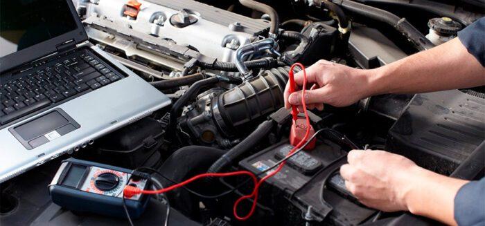 Диагностика дизельного двигателя — на что обратить внимание