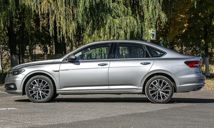 Удешевленный Volkswagen Jetta обошел в продажах Toyota Corolla