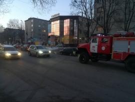 Водитель «Газели» жестко сбил пешехода в Курске