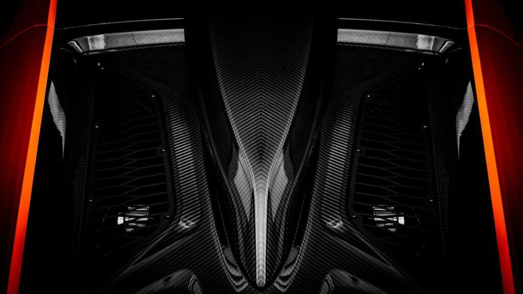 Компания Zenvo в Женеве представила 1193-сильный гиперкар TSR-S