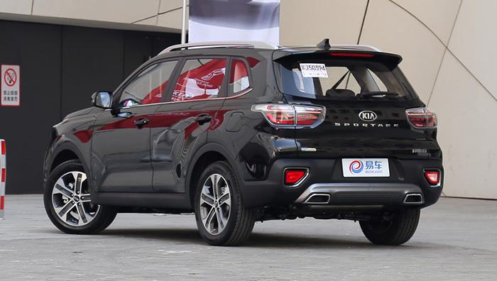 Удешевленный Kia Sportage пользуется отличным спросом в Китае
