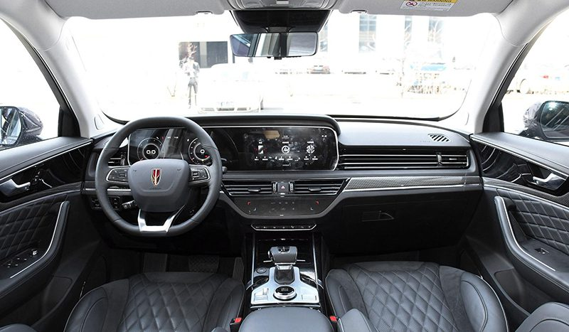 Конкурент BMW X3 по цене Kia Sportage выйдет на рынок в конце мая