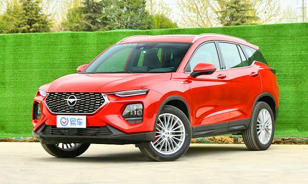Стартовали продажи дешёвого аналога нового Hyundai Santa Fe