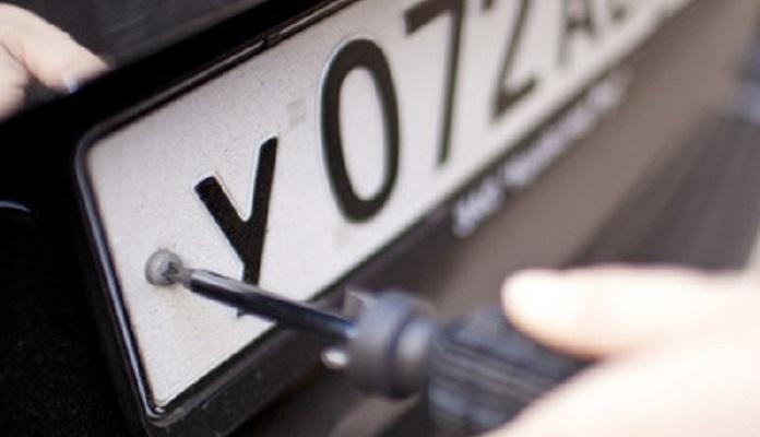 Купить автомобильный номер: виды и особенности покупки