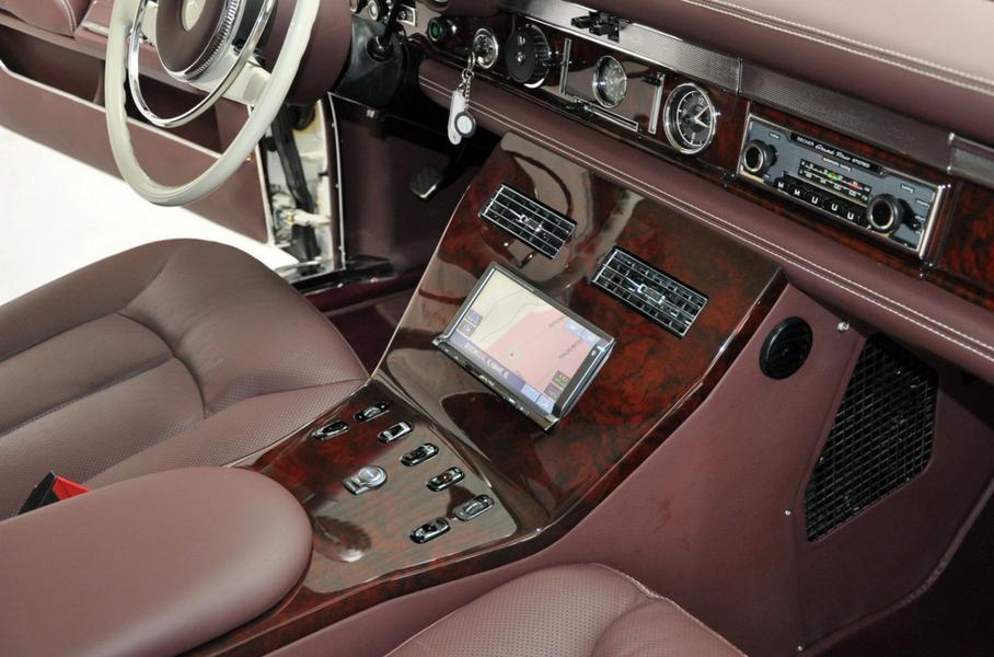 Mercedes-Benz Pullman с салоном Maybach 62 продают за 2 млн евро