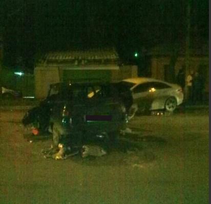 47-летний водитель «ВАЗа» погиб в лобовой аварии с «Хендай» в Иванове