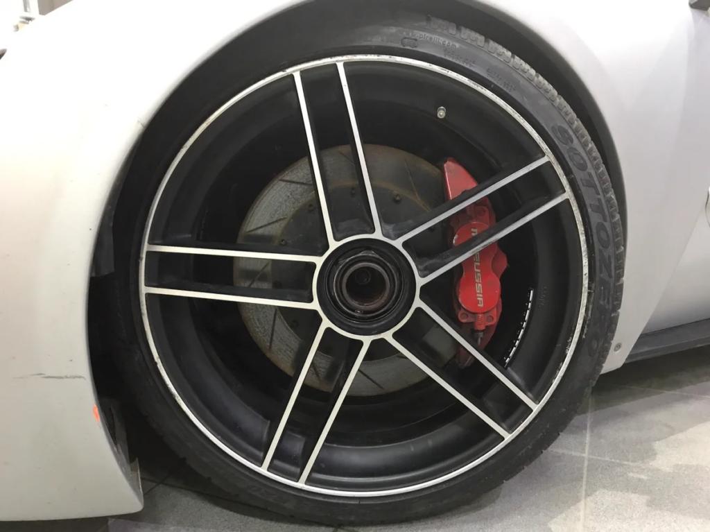 Восстановленный Marussia B2 2014 года продают за 12,5 млн рублей