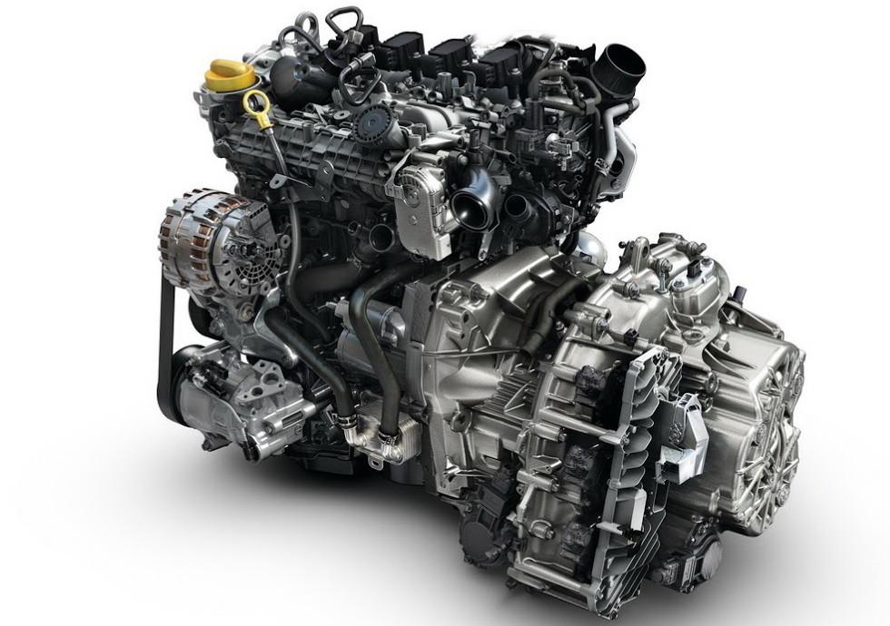 Renault и Mercedes-Benz представили новый турбомотор для Lada Vesta