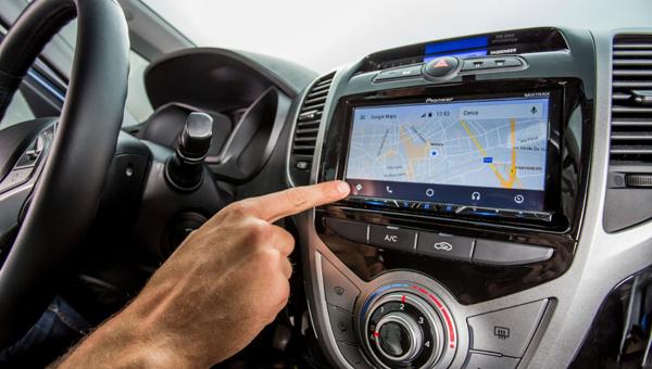 Компактвэн Hyundai ix20 получил новую версию App Mode