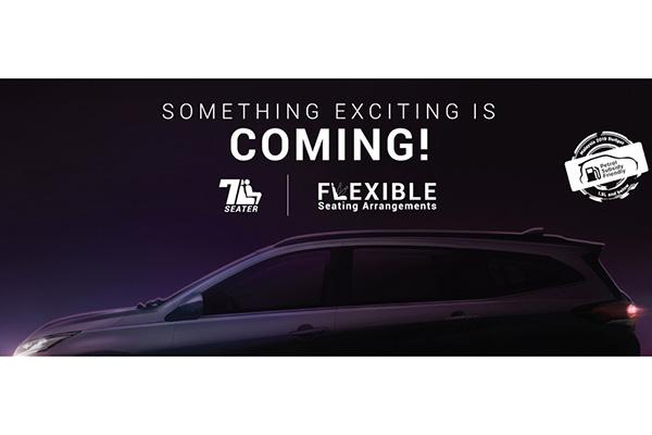 Кроссоверы Toyota Rush и Daihatsu Terios получили нового собрата