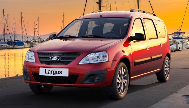 АвтоВАЗ подготовил спецверсии трех моделей Lada