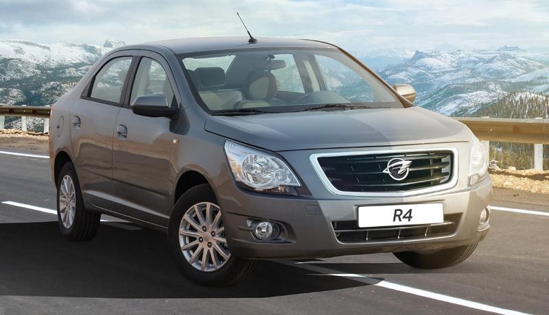 Автомобили узбекской марки Ravon вернулись на рынок РФ
