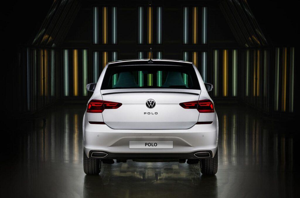 Обновленный Volkswagen Polo получит спортивную версию в России