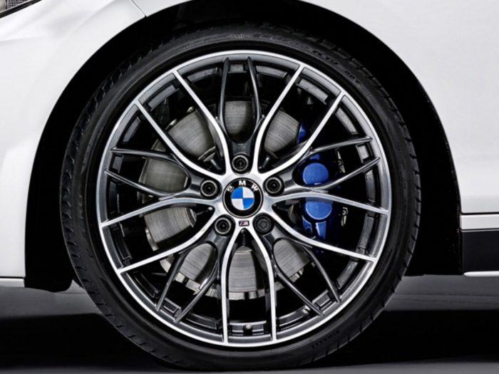 Выбор литых дисков для автомобиля не прихоть