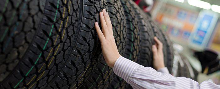 Основные правила выбора шин для автомобиля