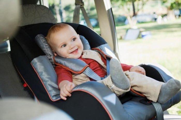 Детские автокресла: советы, критерии выбора, популярные бренды
