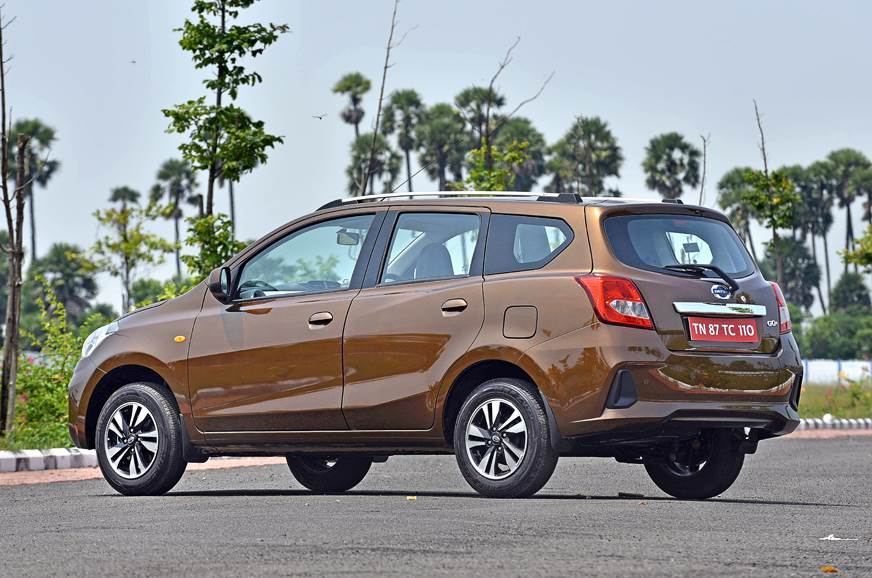 В Индии стартовали продажи бюджетных Datsun с вариатором