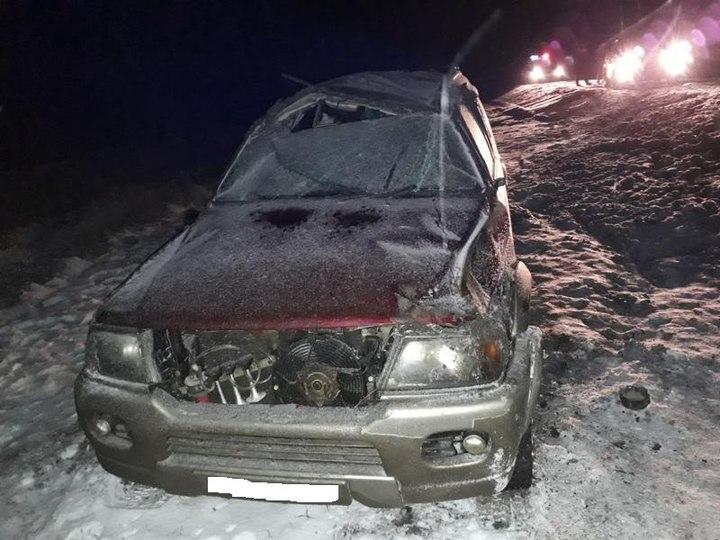 Один человек пострадал в ДТП с иномаркой в Жердевском районе
