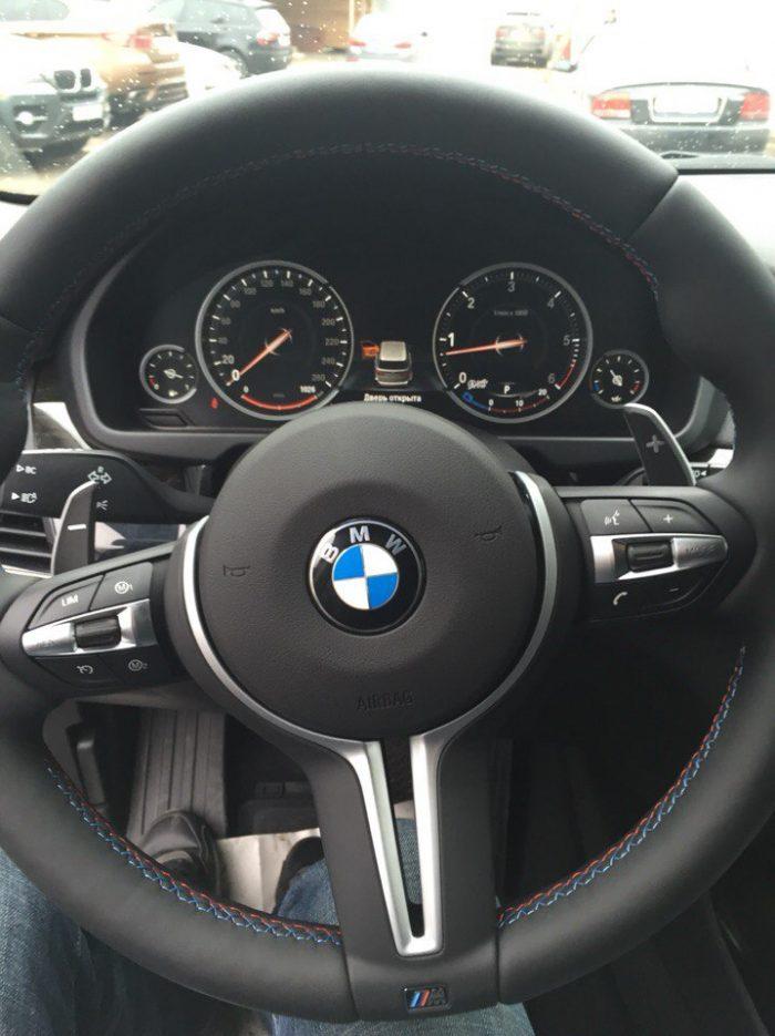 Раскрытия полного потенциала автомобилей BMW при помощи дооснащения