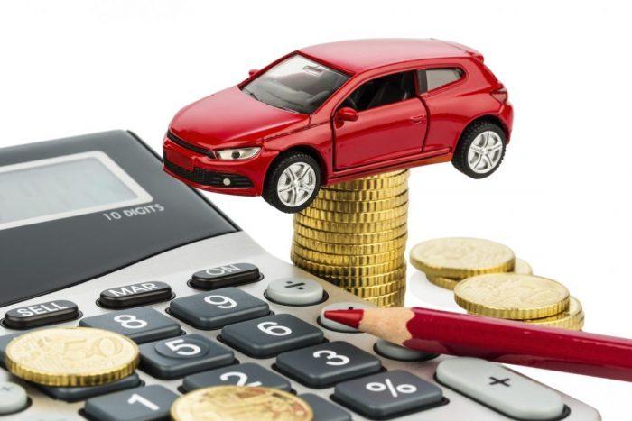 Кредит под залог автомобиля: распространенные программы и преимущества