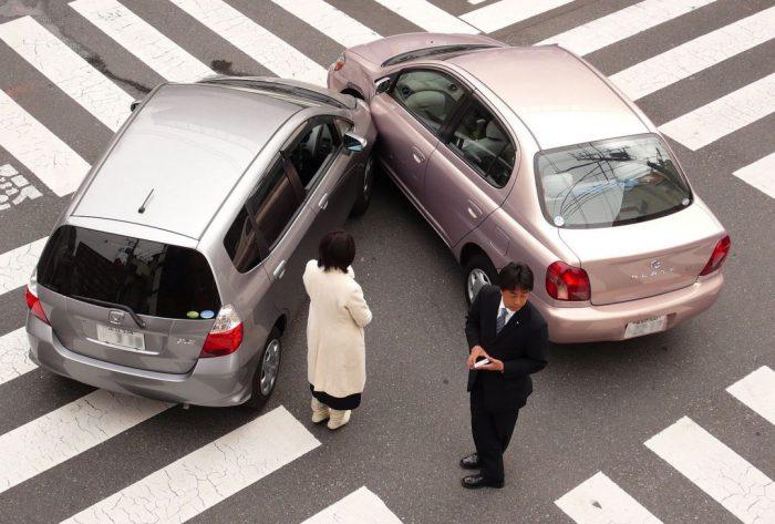 Какие вопросы нельзя решать без автоюриста