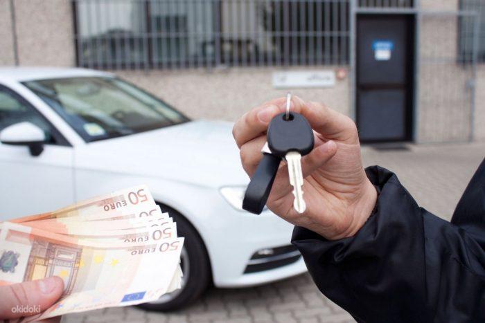 Как быстро продать свой автомобиль?