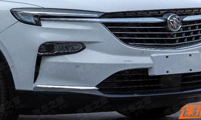 General Motors анонсировал нового конкурента Toyota Highlander