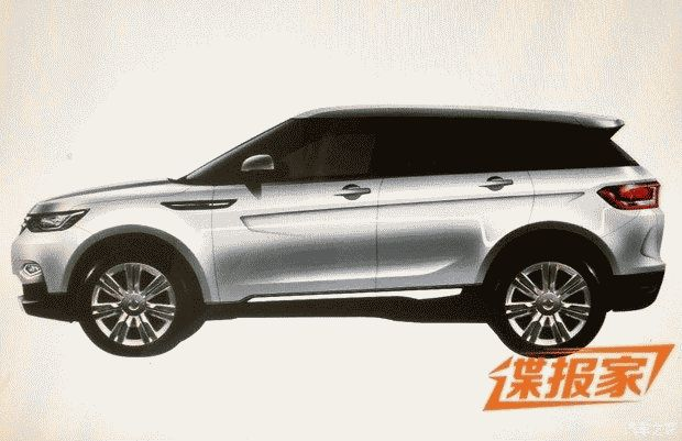 Jaguar Land Rover засудил китайскую компанию за плагиат