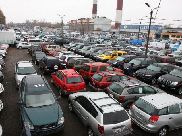 Где и как искать бу автомобиль?