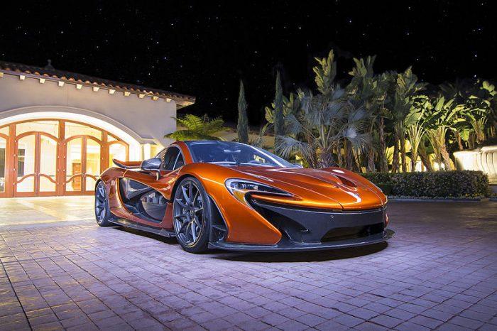 Купить автомобиль своей мечты
