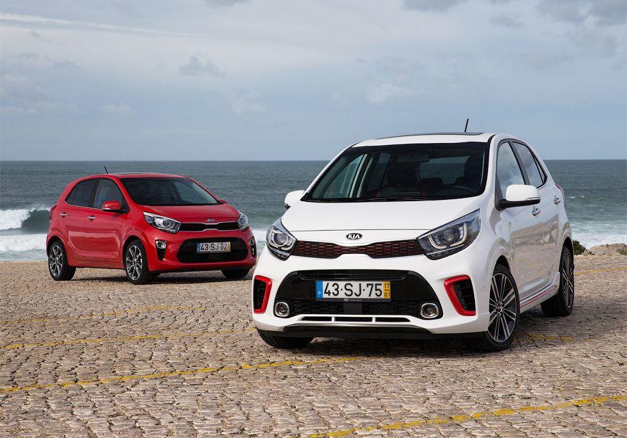Названы самые доходные автомобили А-сегмента в России