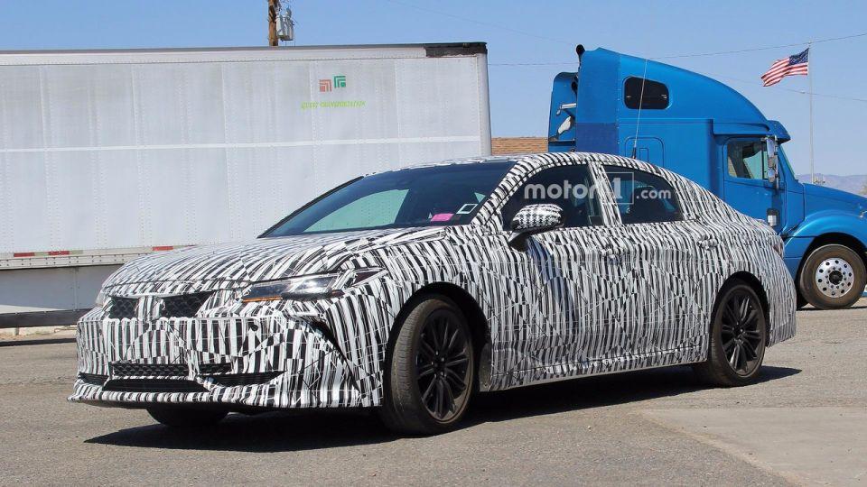Новый флагманский седан Avalon представит Toyota в январе 2018 года