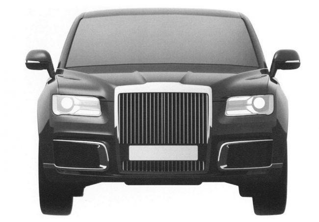 Автомобили «Кортежа» станут доступны для бизнесменов