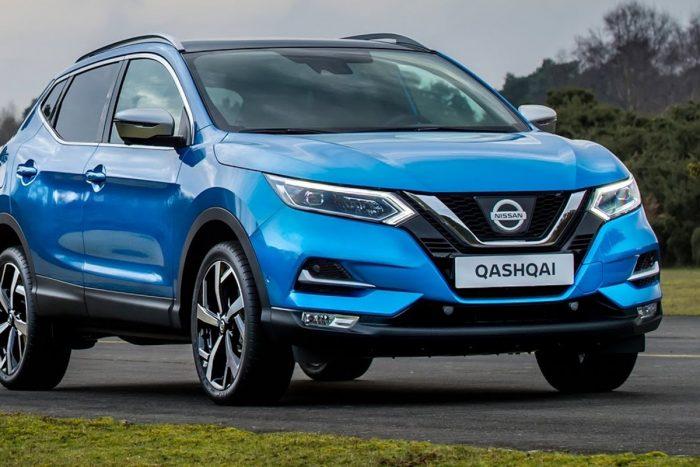 Чем подкупает Новый Nissan Qashqai?