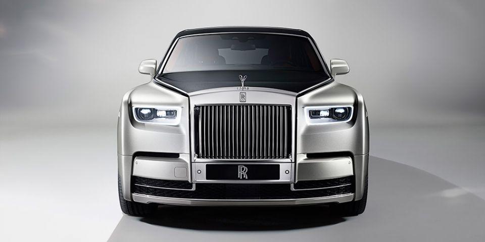 Rolls-Royce сделает свой электромобиль самым роскошным в мире