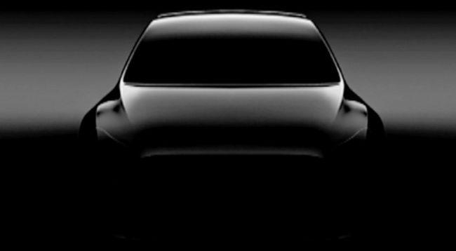 Tesla начнет производство кроссовера Model Y уже в ноябре 2019 года