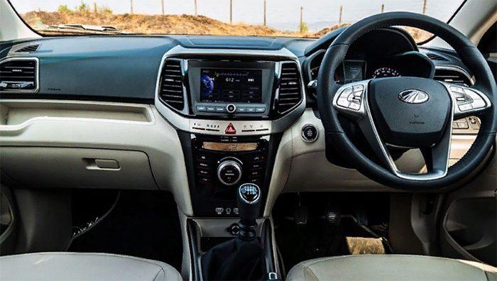Новый кроссовер SsangYong Tivoli оказался дешевле Hyundai Creta