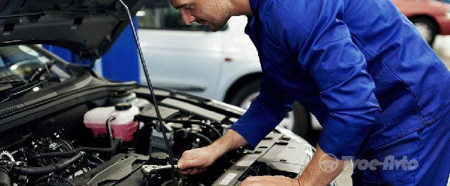 Почему важно проводить ежегодное техническое обслуживание транспортного средства?